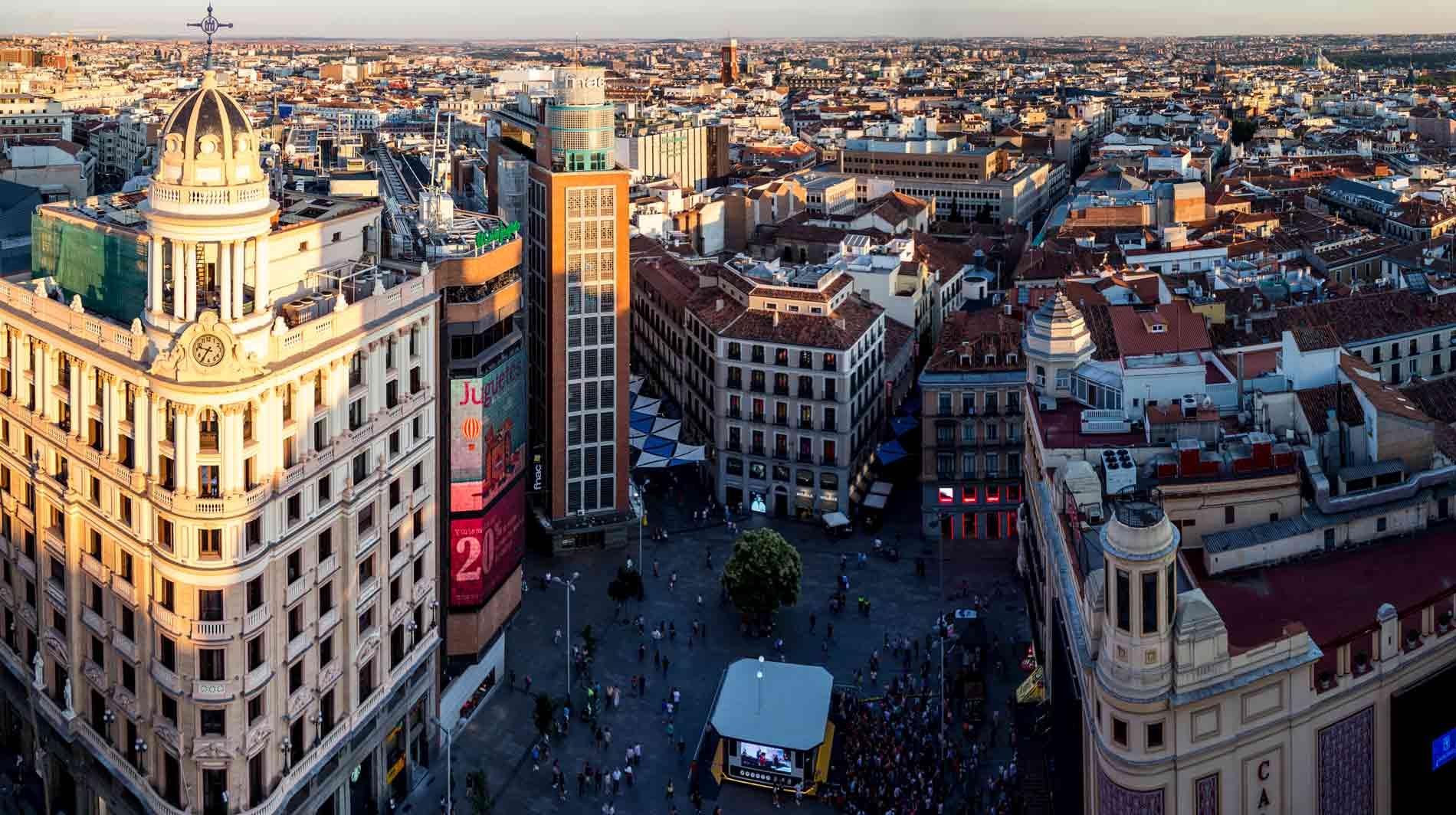 Planes gastronómicos en Madrid (del 8 al 14 Abril)
