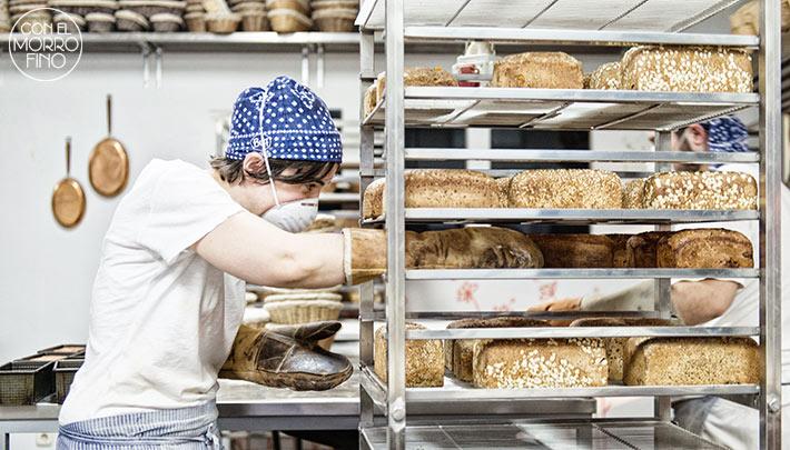 el horno de babette panaderias madrid