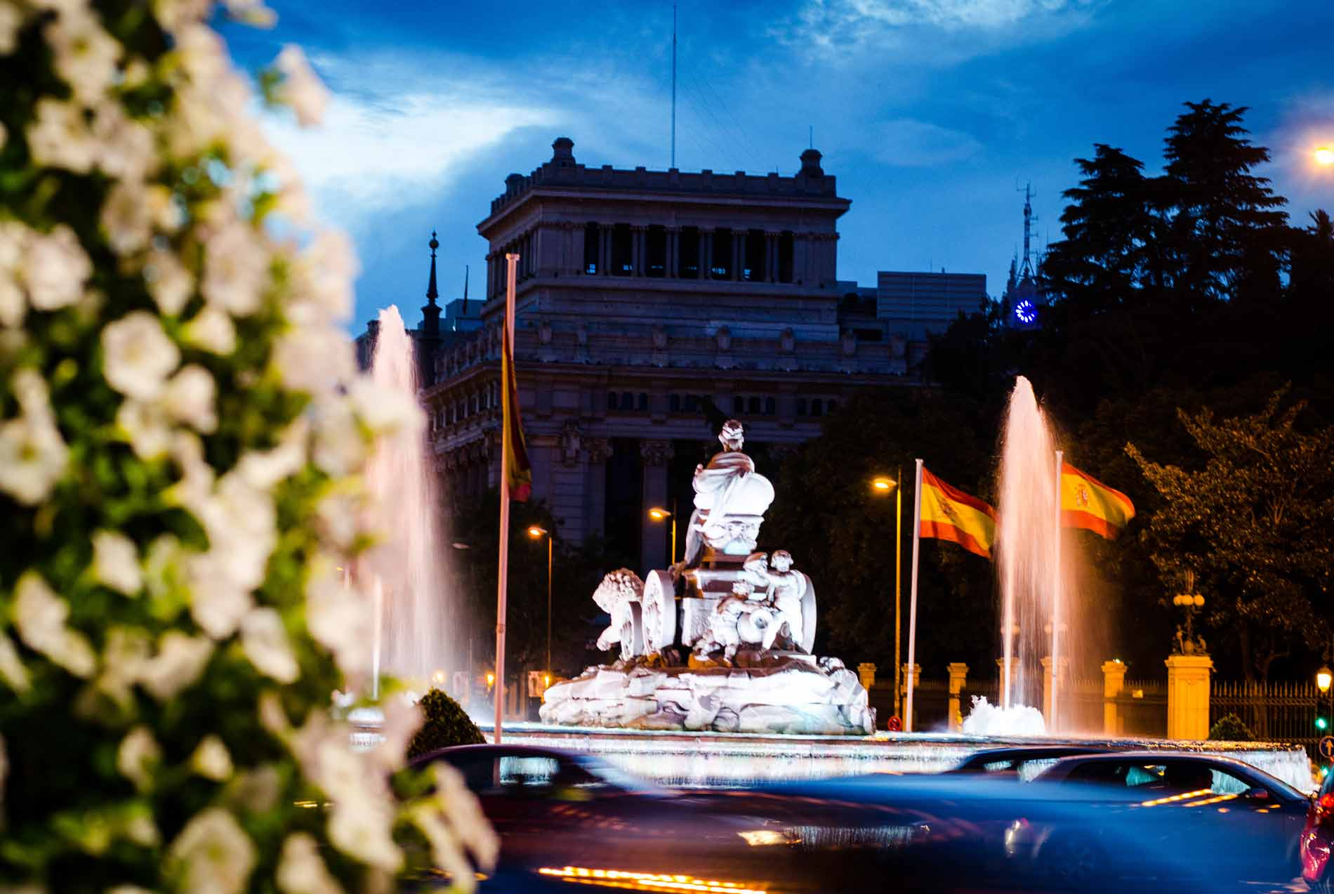 Agenda gastronómica de Madrid (del 29 Abril al 5 Mayo)