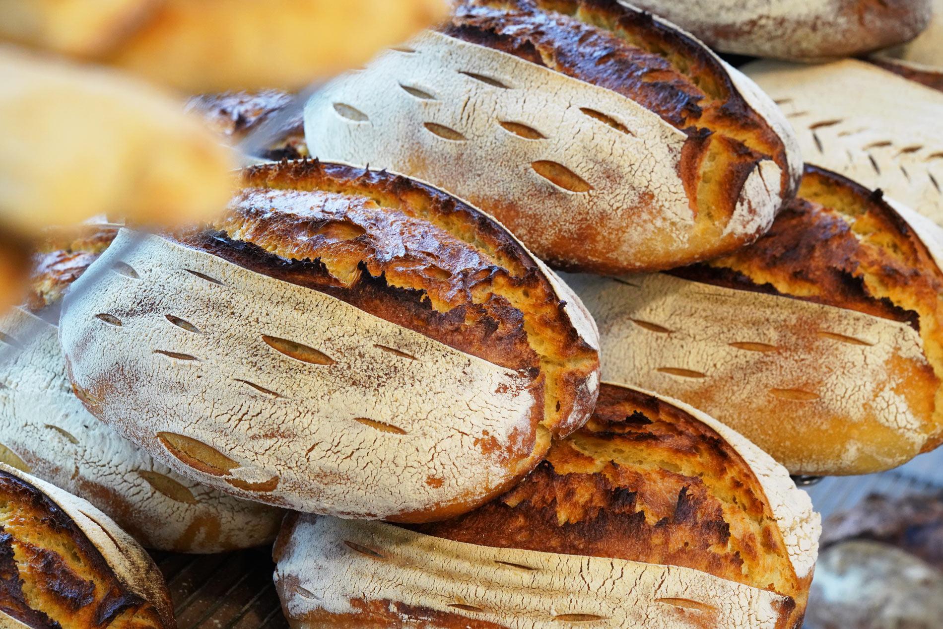 Las 10 mejores panaderías de Madrid