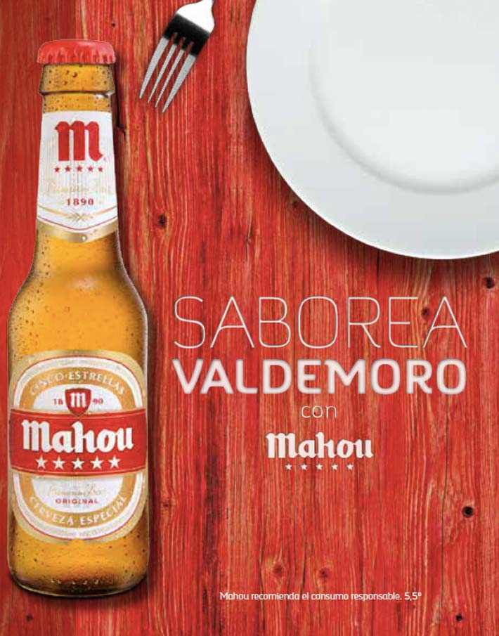 saborea valdemoro mahou