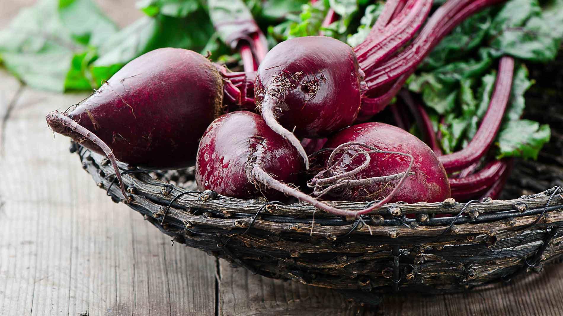 5 superalimentos que deberías comer en primavera