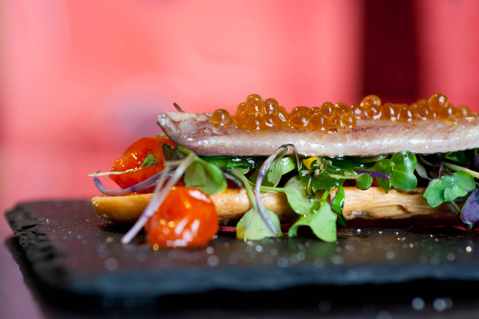 BocaCalle, street food en plan pro