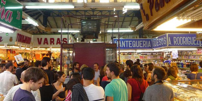 Mercado san Fermando (kedin.es)