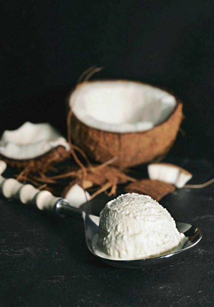 mejores heladerias de Madrid Bico de Xeado