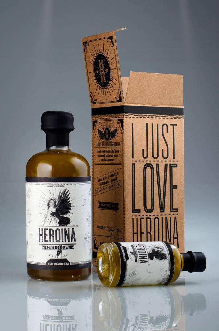 productos artesanos aceite heroina