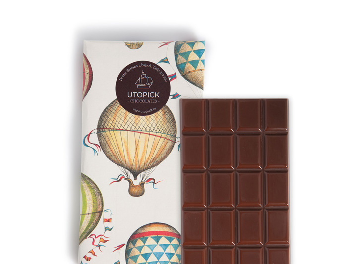 productos artesanos chocolate utopick