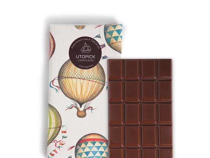 productos artesanos chocolate utopick