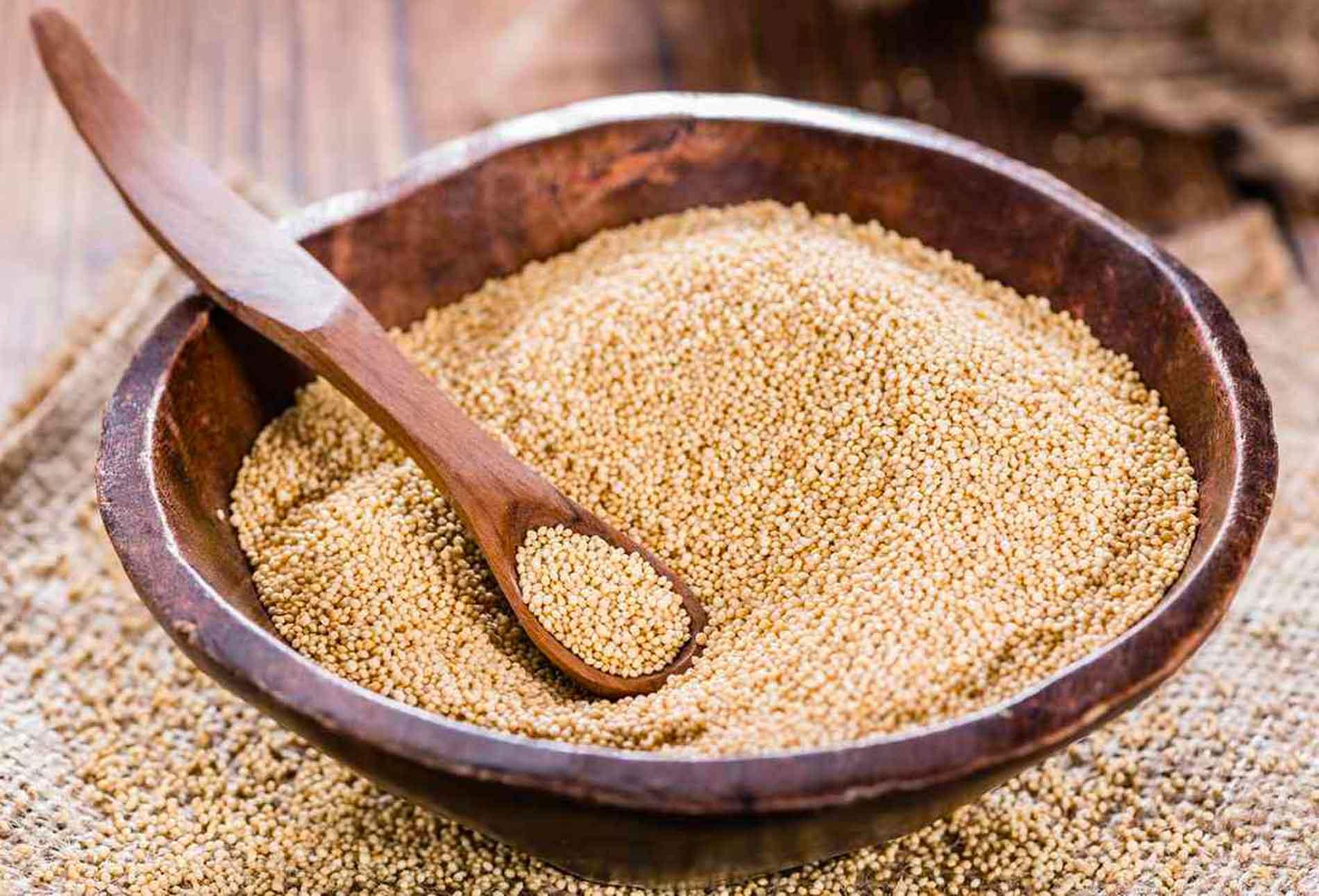 Cinco super cereales que deberías añadir a tu dieta ya mismo