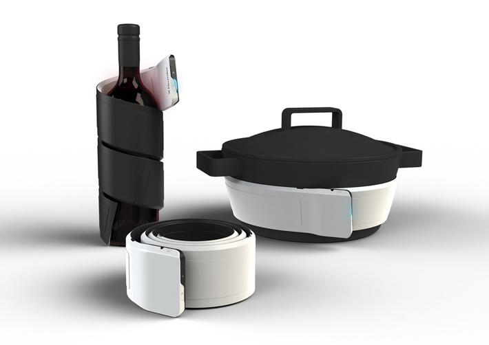 Gadgets gastronomicos Ribbon Enzo