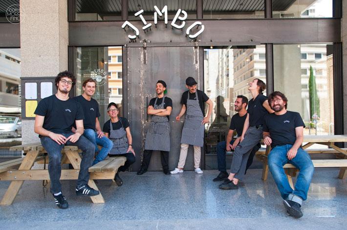 Jimbo Smoke House 01
