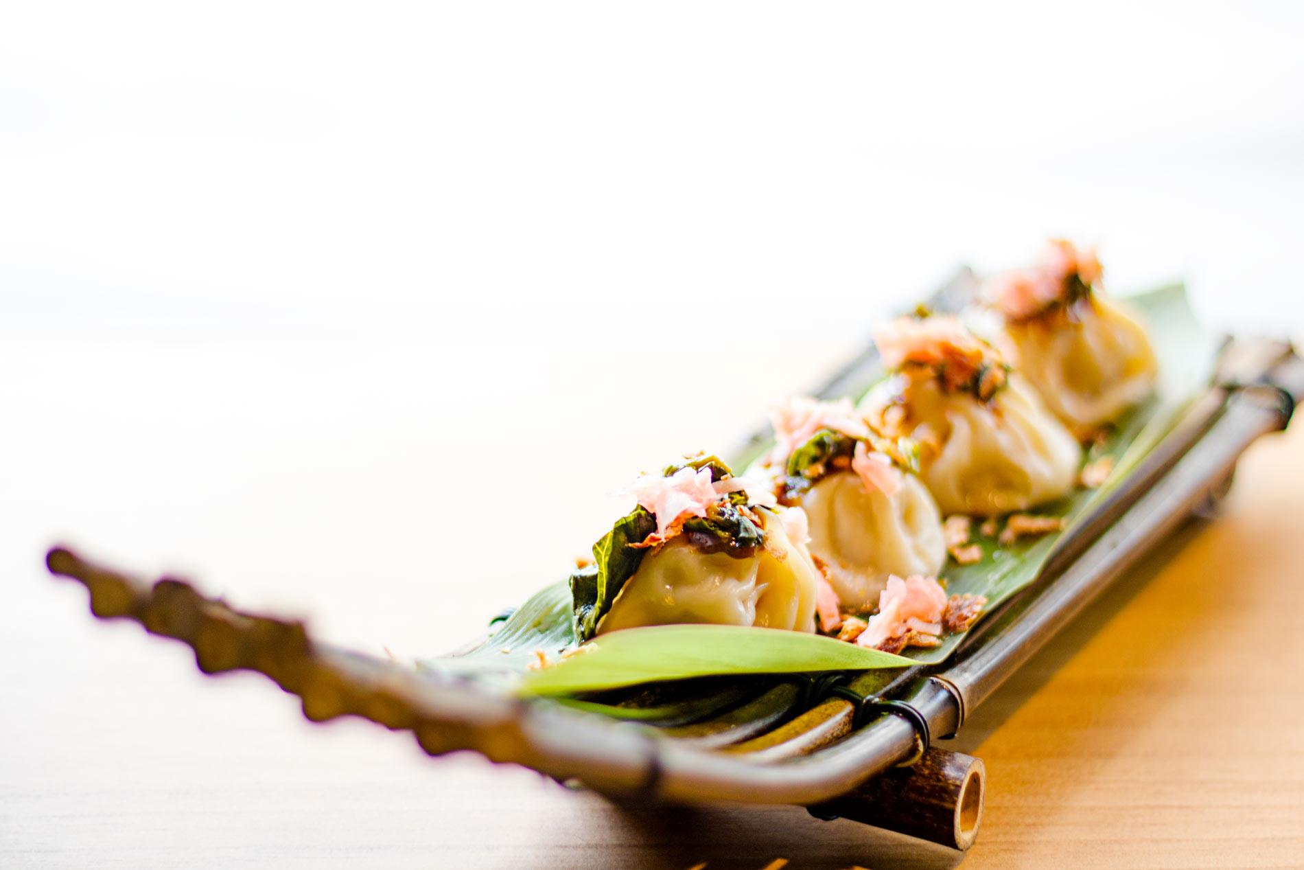 Lamian, verdadero sabor asiático en la Plaza de los Mostenses