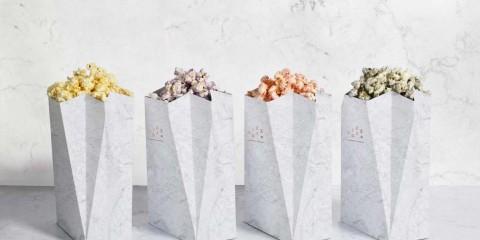 Packaging Gastronomico Portada