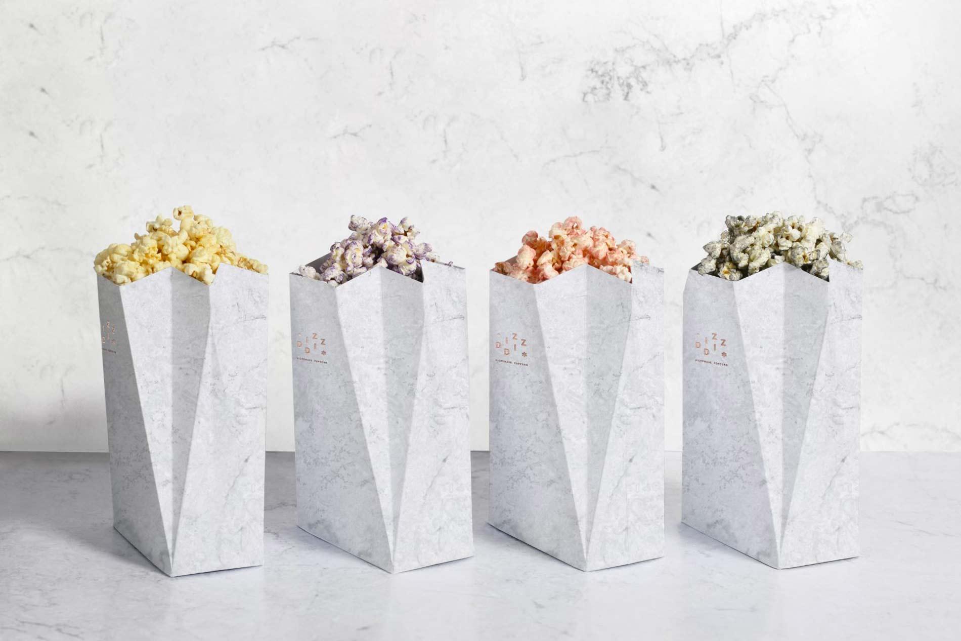 10 creativos diseños de packaging gastronómico