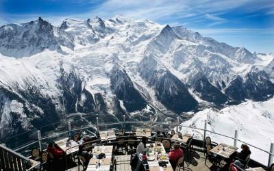 Restaurantes con vistas Portada