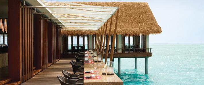Restaurantes con vistas Tapasake