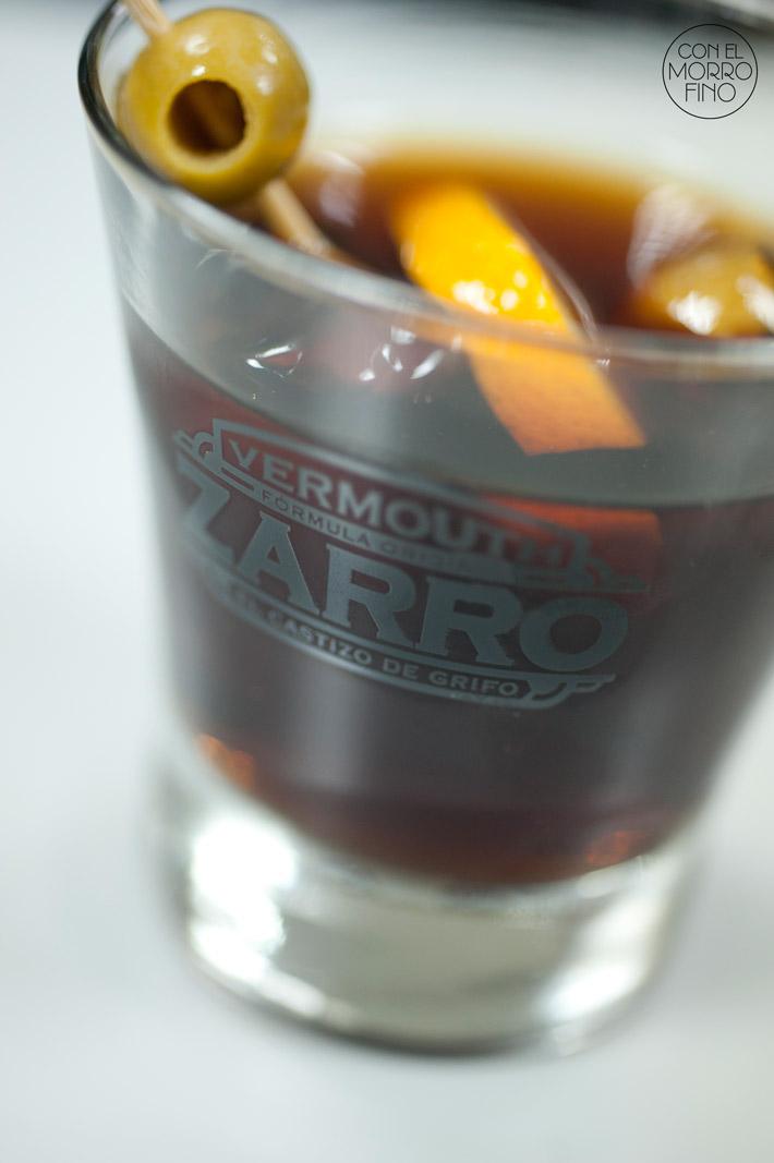 comete las ventas vermut zarro