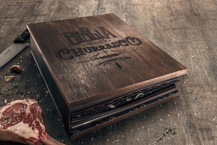 libros de cocina biblia de la barbacoa