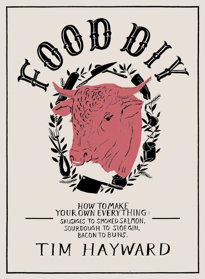 libros de cocina food diy