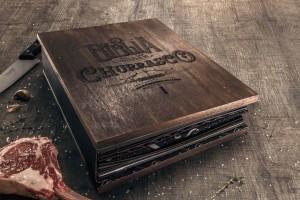 libros de cocina portada