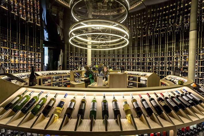 museos gastronomicos ciudad del vino