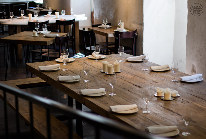 Fismuler Restaurante Madrid 03