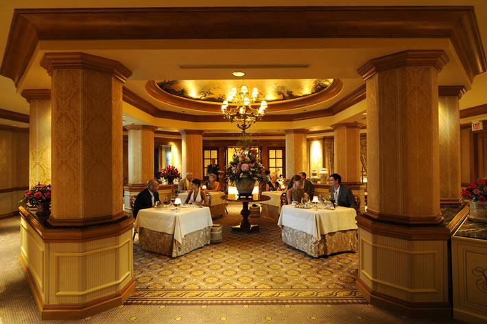 restaurantes caros victoria y albert