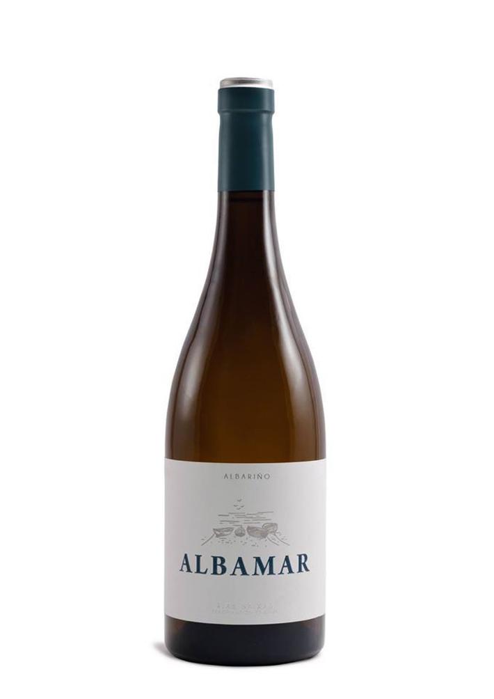 vinos por menos de 15 euros albamar via juncal alimentacion