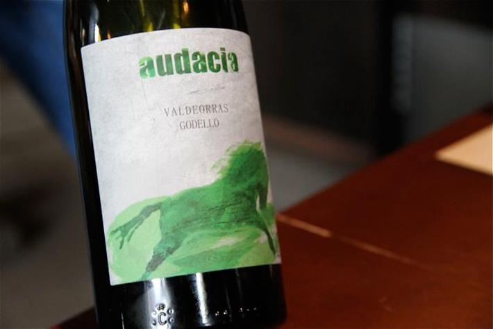 vinos por menos de 15 euros audacia via blog estaban capdevila