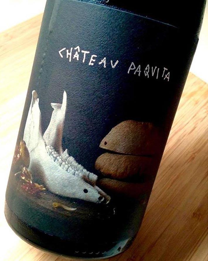 vinos por menos de 15 euros chateau paquita