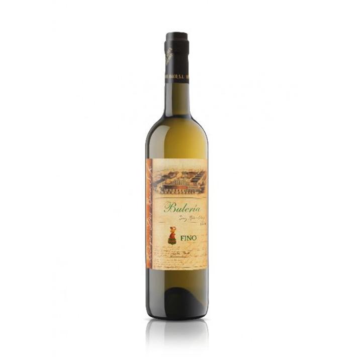 vinos por menos de 15 euros fino buleria