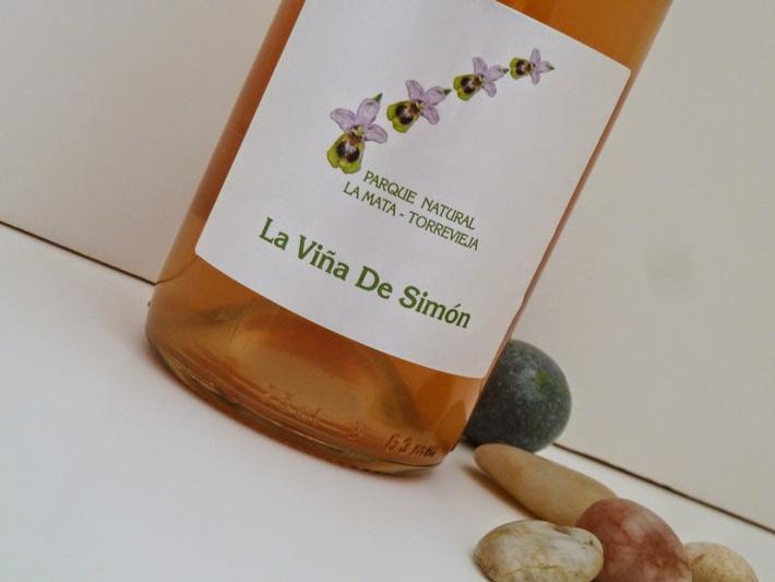 vinos por menos de 15 euros la vina del simon 2013