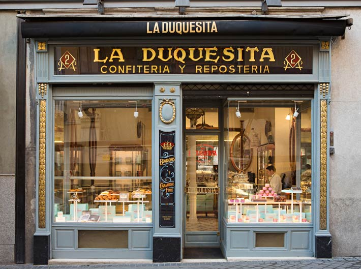 La Duquesita Madrid 02
