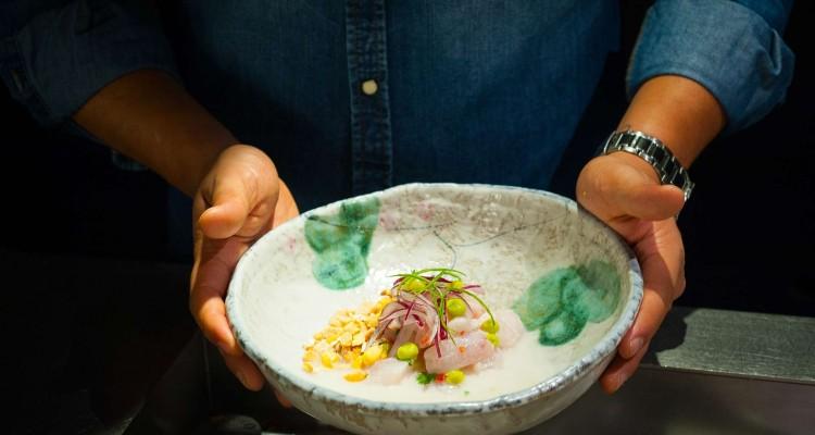 Mejores restaurantes peruanos de Madrid Portada