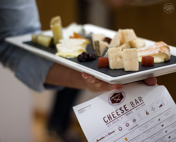Poncelet CheeseBar Madrid 04