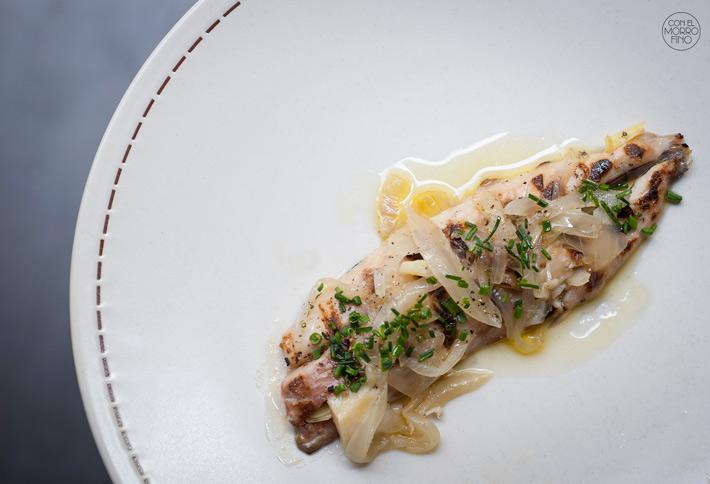 Restaurante La Malaje Madrid 04