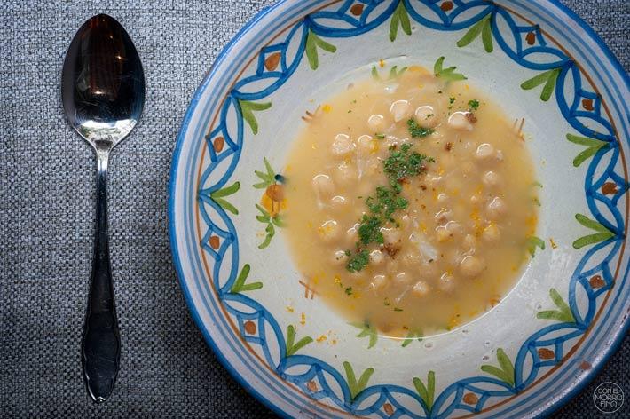 Restaurante La Malaje Madrid 05