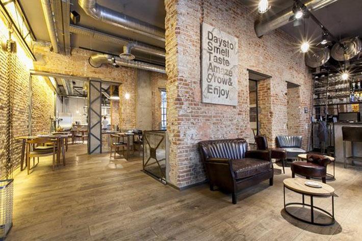 Restaurantes con estrella Michelin Madrid Dstage