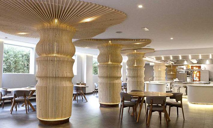 Restaurantes con estrella Michelin Madrid Gaytan