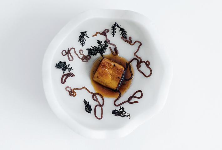 Restaurantes con estrella Michelin Madrid La Candela Resto