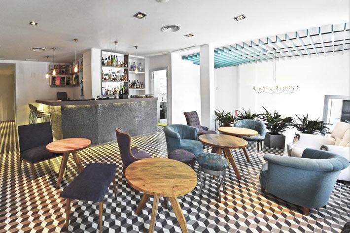 Restaurantes con estrella Michelin Madrid PuntoMX