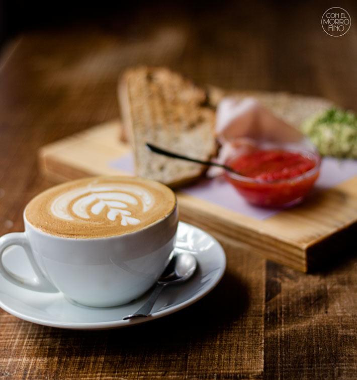 desayunar en madrid la bicicleta cafe
