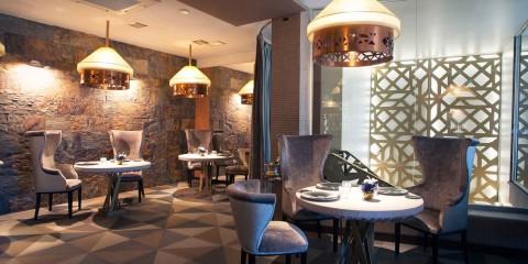 restaurantes con estrella michelin Madrid portada