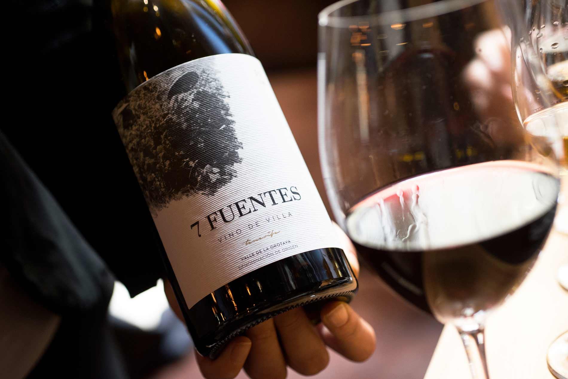 15 vinos por menos de 15 euros