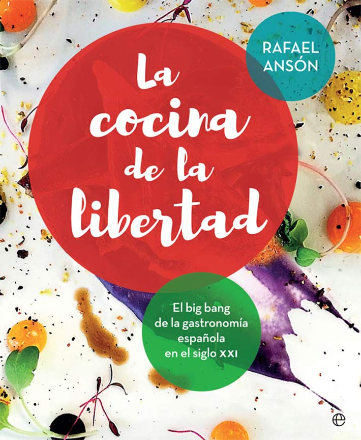 Agenda Gastronomica Madrid La Cocina de La Libertad