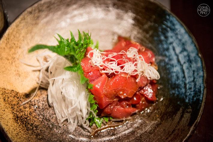 Japan Restaurant Week 19Sushi