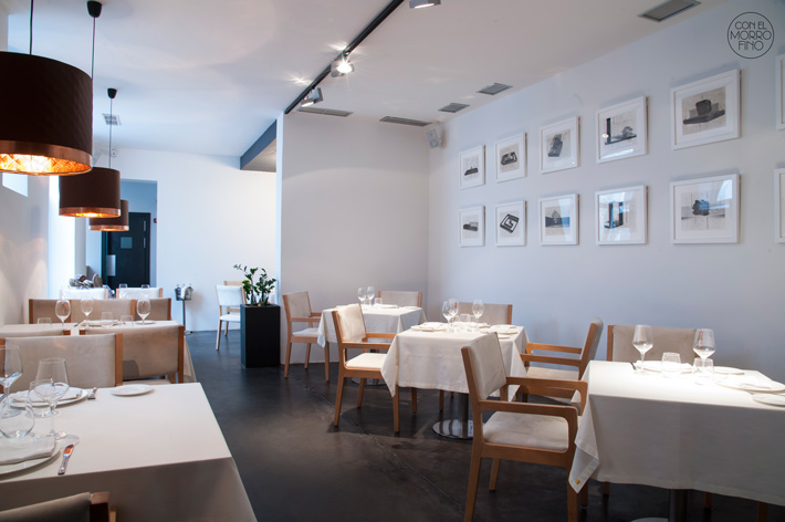 Restaurante Meating Madrid 03