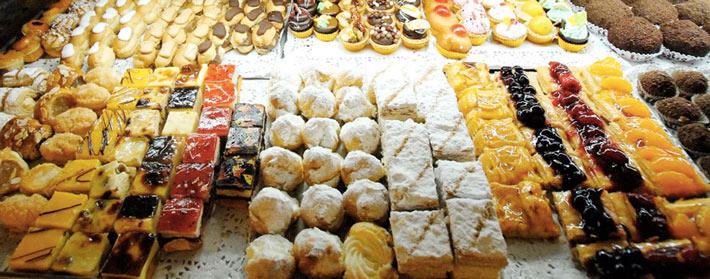 mejores pastelerias madrid el riojano