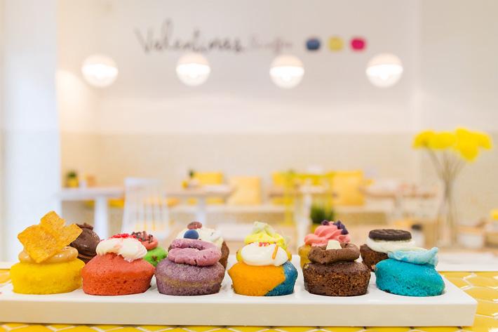 mejores pastelerias madrid valentinas
