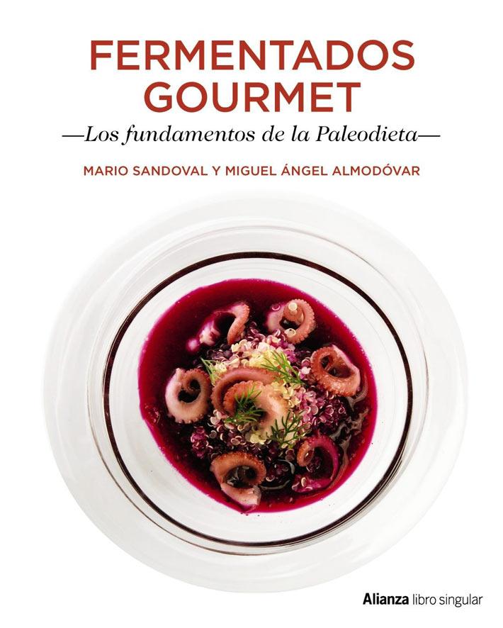 Fermentados Gourmet Mario Sandoval
